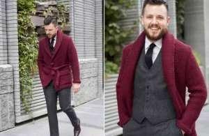 哪些男士风衣是可以选择的?