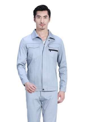 怎么选择定制工作服厂家?工作服的大小怎么检查?